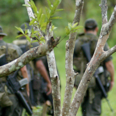 Comunidades en Ituango ya habían alertado sobre presencia de grupos armados