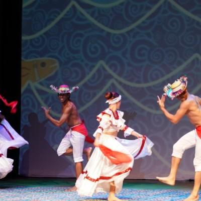 Bila Colombia, nuestras tradiciones culturales en clave de comedia