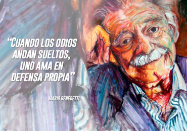 """""""El otro yo"""" de Mario Benedetti"""