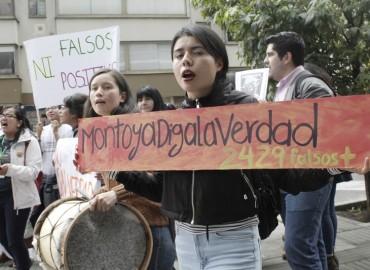 El 17 de octubre se reanudará Audiencia contra General Montoya