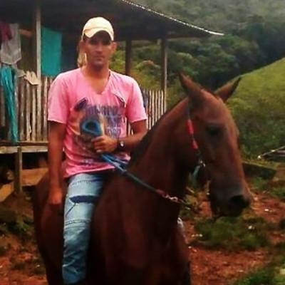 """Colombia pierde a un líder """"innato"""": Asesinan a Norberto Jaramillo en Tarazá"""