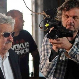 Pepe Mujica desde la mirada de Kusturica