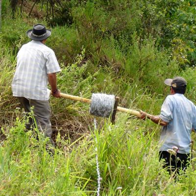Lucha entre cifras y hechos, los resultados de la restitución de tierras