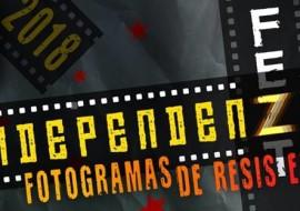 Fotogramas en resistencia, un festival de cine por la memoria y la paz