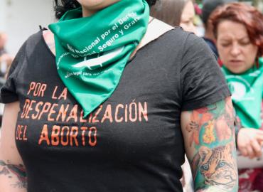 Una nueva barrera de la Corte para la interrupción voluntaria del embarazo