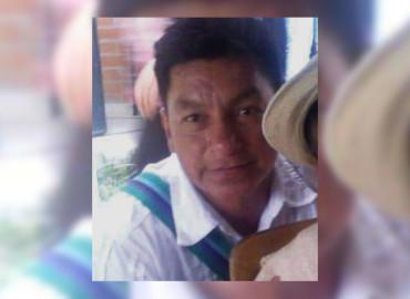 Asesinan a docente indígena en Santander de Quilichao, Cauca