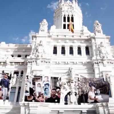 Durante 3 meses Madrid acogerá a defensores de derechos humanos amenazados