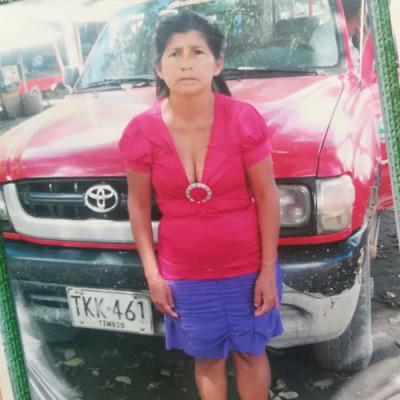 La lideresa María Caicedo Muñoz es hallada sin vida tras 7 días de desaparición forzada