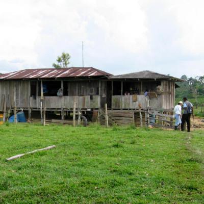 Asesinan a líder social de la zona de reserva campesina de la Perla Amazónica, en Putumayo