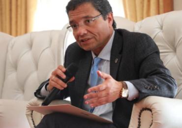 Más de 6 mil personas rechazan nombramiento de Vicente Torrijos como director del CNMH