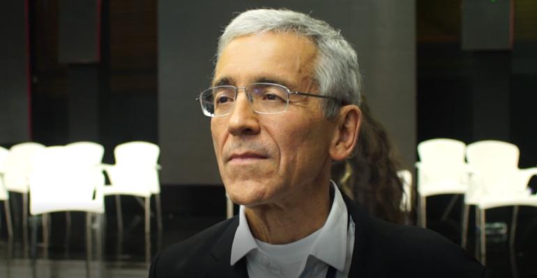 La verdad debe ser un bien público, un derecho y un bien ineludible: Francisco De Roux