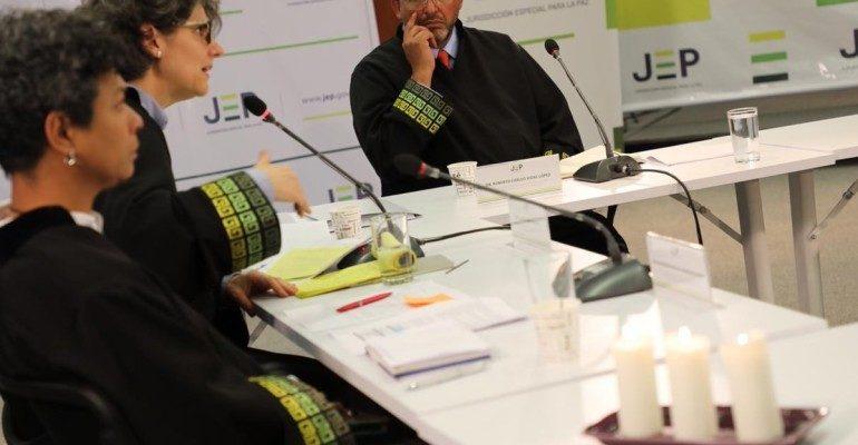 Modificaciones a la JEP serían inconstitucionales: Gustavo Gallón