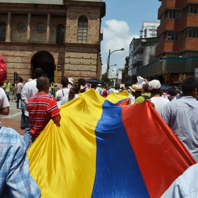 DD.HH. en Colombia: un panorama confuso y desesperanzador