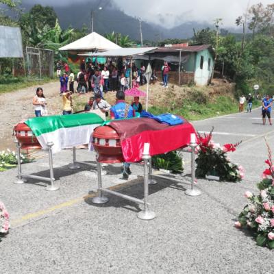 Asesinan a Leonardo Nastacuas, líder de la comunidad Awá en Nariño