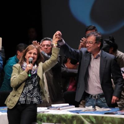 Cuatro acciones con las que se quiere atacar a la Colombia Humana