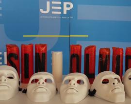 """""""Van por nuestras tierras"""": Informe entregado a la JEP sobre despojos en Urabá"""