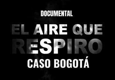 Con documental ciudadanos exponen su preocupación por calidad del aire en Bogotá