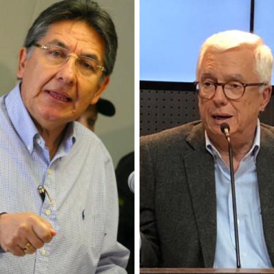 Fiscalía ad hoc es una farsa: Jorge Enrique Robledo
