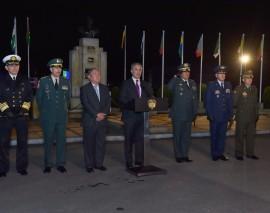 Nueva cúpula militar: ¿vuelve la seguridad democrática?