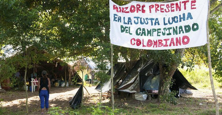 Los 3 retos que enfrentan las zonas de reserva campesina