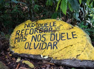 Denuncian incursión paramilitar en Comunidad campesina de Dabeiba, Antioquia