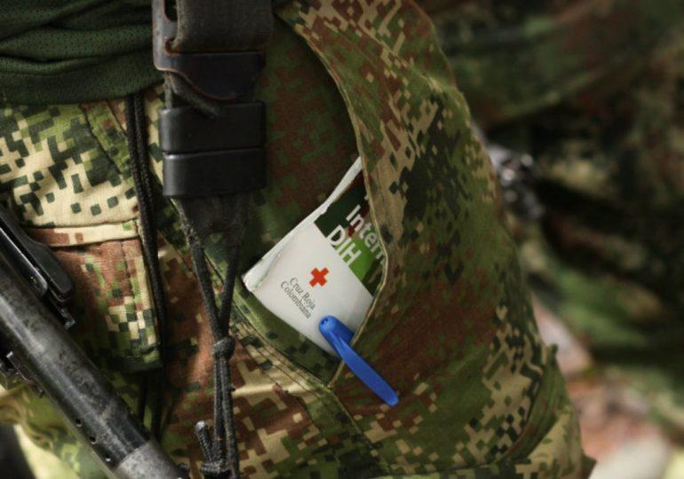 En Colombia hay cinco conflictos armados: CICR