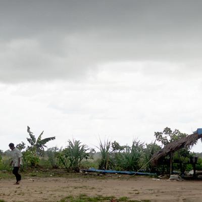 En la Orinoquía empresas expropian a 13 comunidades indígenas