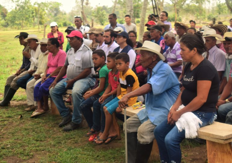 Growing concern in Urabá for guarantees policies about land restitution