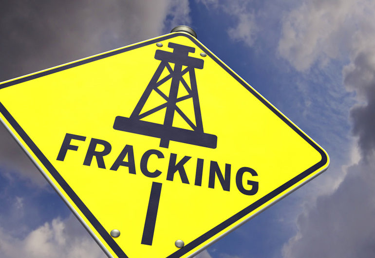 "Fracking pilot projects would ""put communities and the environment at risk"""