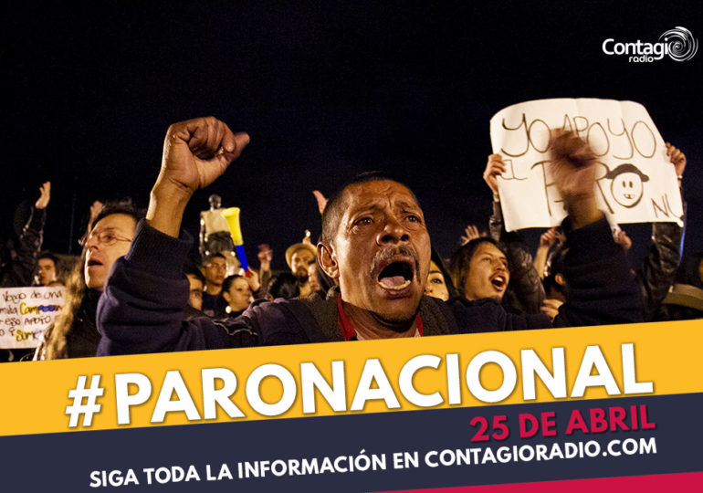 Why the National Strike in Colombia? Answers in brief!