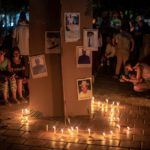 Victims call on Special Peace Jurisdiction to open case on forced disappearances