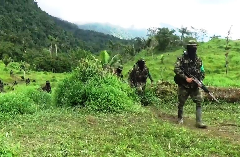 Rights group denounces increase in paramilitary presence in Chocó