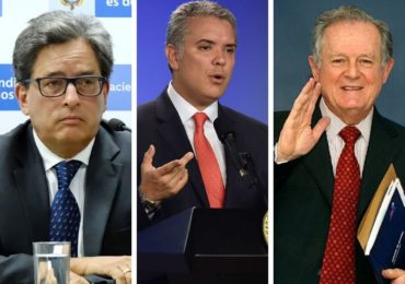 How Duque plans to privatize public financial institutions
