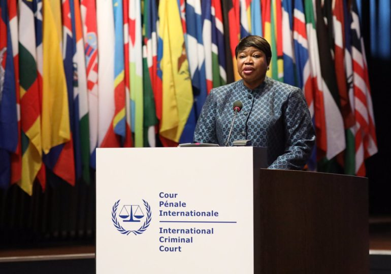 International Criminal Court releases new report on Colombia