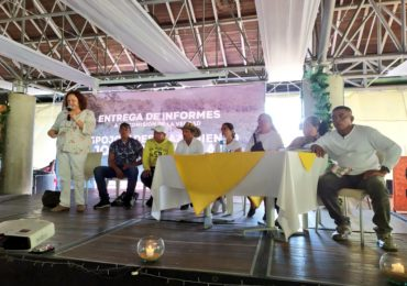 """The dispossession of lands in Urabá was planned"": New report"