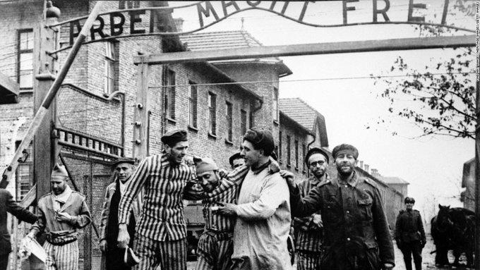 75 años después, Auschwitz y las nuevas caras del fascismo