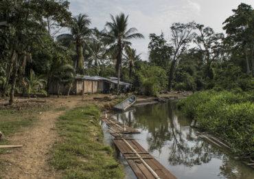 Control paramilitar de AGC se extiende desde frontera con Panamá, Bajo y Medio Atrato