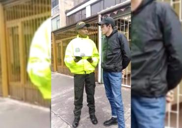 Yeison Franco Sánchez, ¿otro falso positivo judicial?