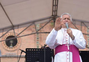 """""""La iglesia no puede guardar silencio frente a la situación del país"""""""