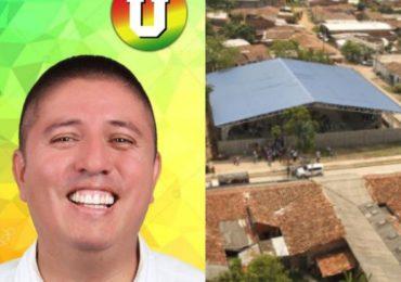 Eduin López, alcalde de Buenos Aires Cauca sale ileso de atentado
