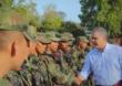 Retórica de Duque no soluciona la crisis humanitaria: habitantes de Tarazá