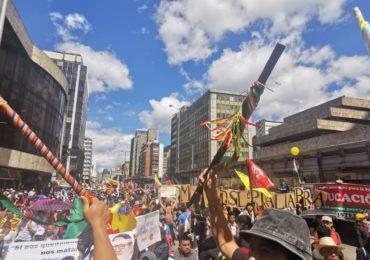 2020 una oportunidad para unificar y concentrar las exigencias sociales: ONIC