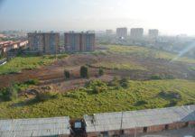 Humedal El Burrito en riesgo por proyectos urbanísticos