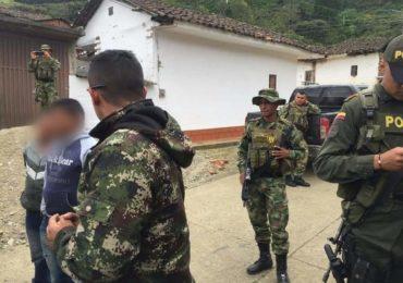 Indígenas denuncian que Ejército no ha sido solución, sino parte del problema en Cauca
