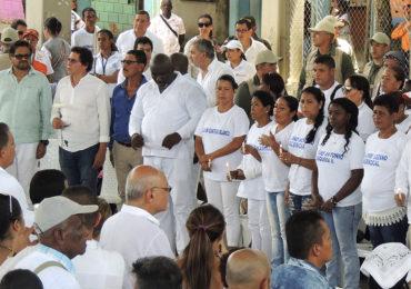 A 26 años de la masacre de La Chinita, víctimas siguen apostando por la paz y la reconciliación