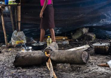 100 personas desplazadas en Chocó tras asesinato de guardia indígena