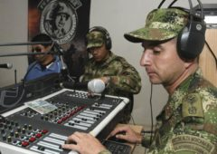 No avanza investigación por interceptaciones ilegales del ejército a 4 meses  de la denuncia
