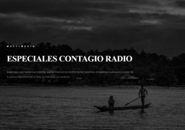 Especiales Contagio Radio