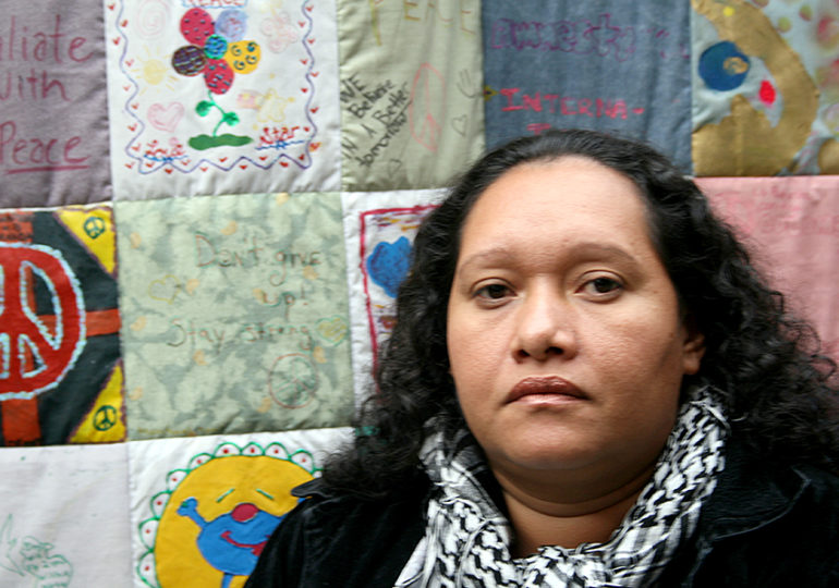 """""""Hay un plan para asesinarme y se va a ejecutar"""" advierte líder Ingrid Vergara"""