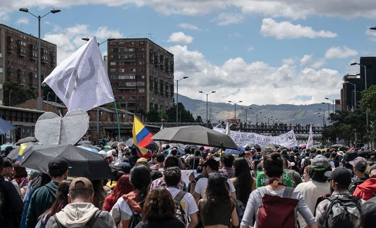 ¿Qué ha pasado con la participación ciudadana en Colombia?